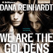 We are the goldens unabridged audiobook