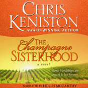 The champagne sisterhood unabridged audiobook