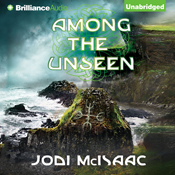 Among the unseen the thin veil book 3 unabridged audiobook