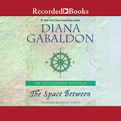 The space between an outlander novella unabridged audiobook
