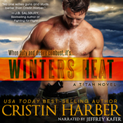 Winters heat titan book 1 unabridged audiobook