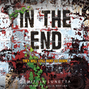 In the end in the after book 2 unabridged audiobook