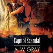 Capitol scandal unabridged audiobook