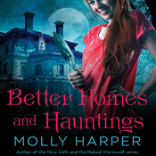 Better homes and hauntings unabridged audiobook