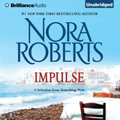 Impulse a selection from something new unabridged audiobook