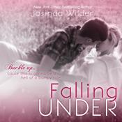 Falling under unabridged audiobook 2