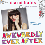 Awkwardly ever after unabridged audiobook