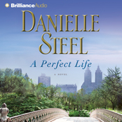 A perfect life a novel audiobook