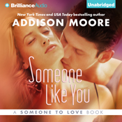Someone like you someone to love book 2 unabridged audiobook