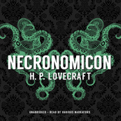 Necronomicon unabridged audiobook 2
