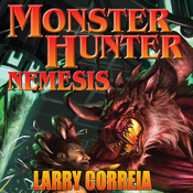 Monster hunter nemesis unabridged audiobook