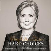 Hard choices unabridged audiobook