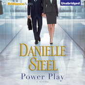 Power play a novel unabridged audiobook