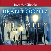 The city unabridged audiobook 2