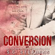 Conversion unabridged audiobook 2