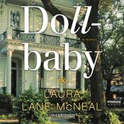 Dollbaby a novel unabridged audiobook