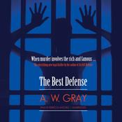 The best defense unabridged audiobook