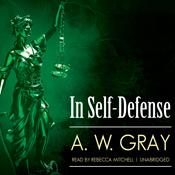 In self defense unabridged audiobook