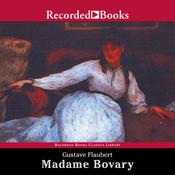 Madame bovary unabridged audiobook 13