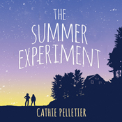 The summer experiment unabridged audiobook