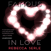 Famous in love unabridged audiobook