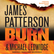 Burn unabridged audiobook 5