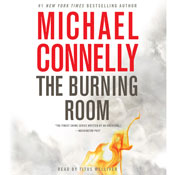 The burning room unabridged audiobook
