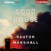 Goodhouse unabridged audiobook