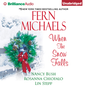 When the snow falls unabridged audiobook
