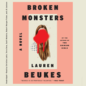 Broken monsters unabridged audiobook