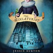 The miniaturist unabridged audiobook