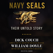 Navy seals their untold story unabridged audiobook