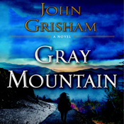 Gray mountain unabridged audiobook