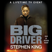 Big driver unabridged audiobook