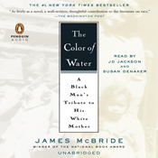 The color of water unabridged audiobook