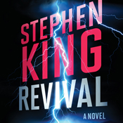 Revival a novel unabridged audiobook