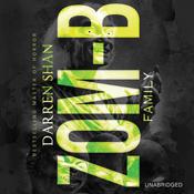 Zom b family unabridged audiobook