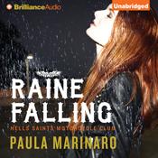 Raine falling hells saints motorcycle club book 1 unabridged audiobook