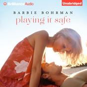 Playing it safe unabridged audiobook