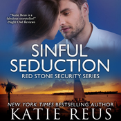 Sinful seduction red stone security series book 8 unabridged audiobook