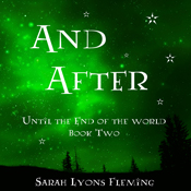 And after until the end of the world book 2 unabridged audiobook