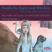Nordische sagen und m rchen von trollen elfen und eisriesen audiobook