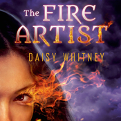 The fire artist unabridged audiobook