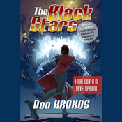 The black stars the planet thieves book 2 unabridged audiobook