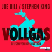 Vollgas audiobook