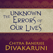 The unknown errors of our lives stories unabridged audiobook