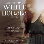 White horses unabridged audiobook
