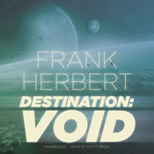 Destination void unabridged audiobook