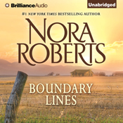Boundary lines a selection from hearts untamed unabridged audiobook