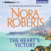 The hearts victory unabridged audiobook